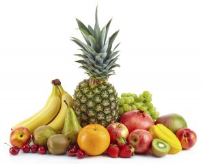 Other All Fruits
