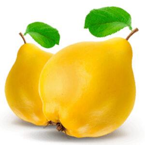 Lemon Quince